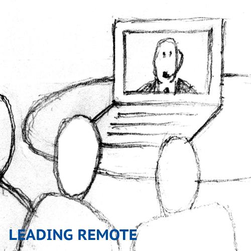 Leading Remote